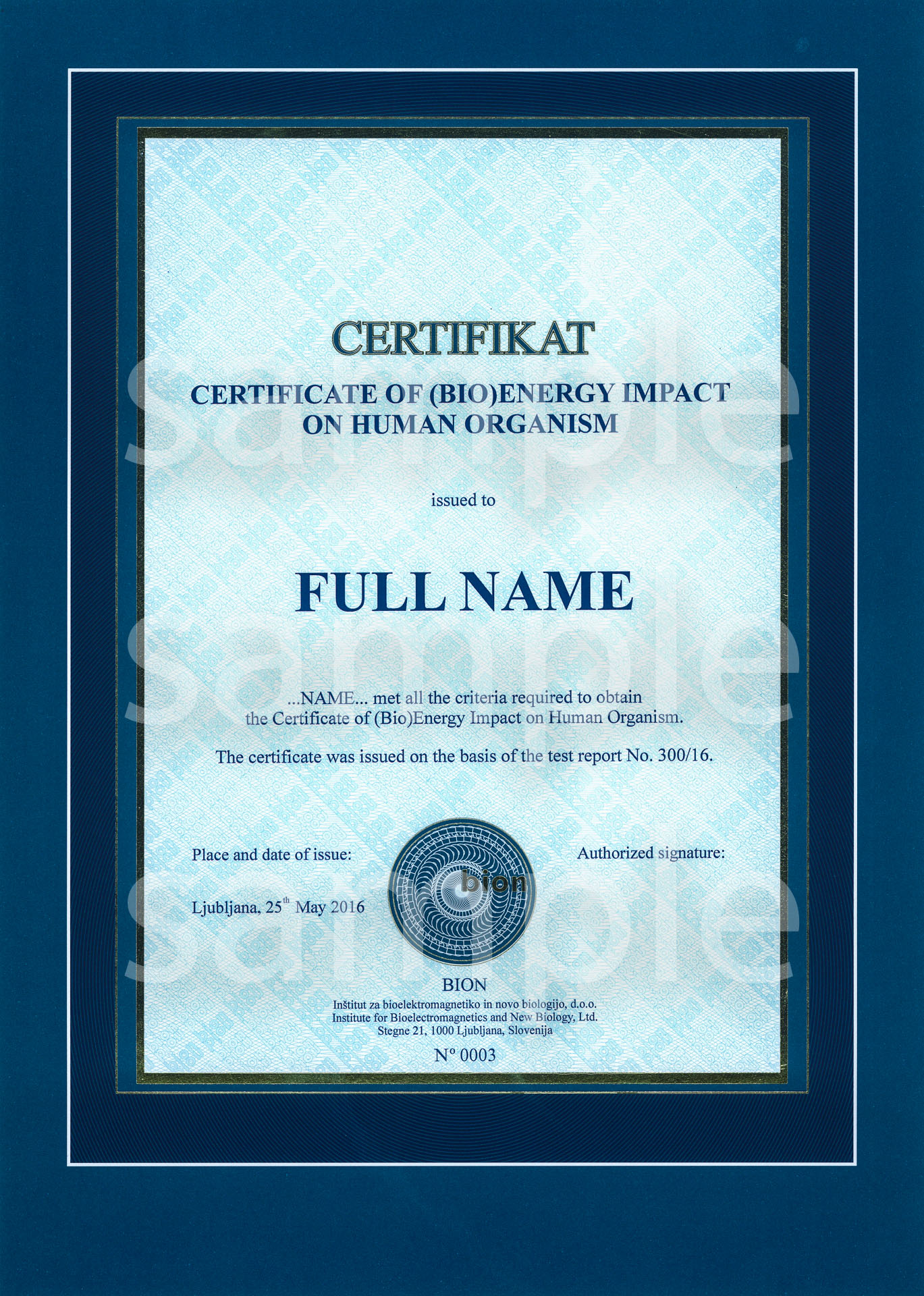 bion_institute-certifikat_of_bioenergy_impact