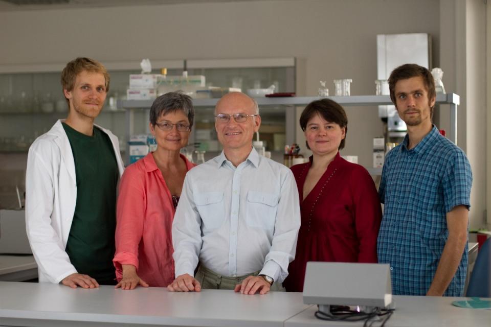 bion_institute_science_research_development_testing_education_team