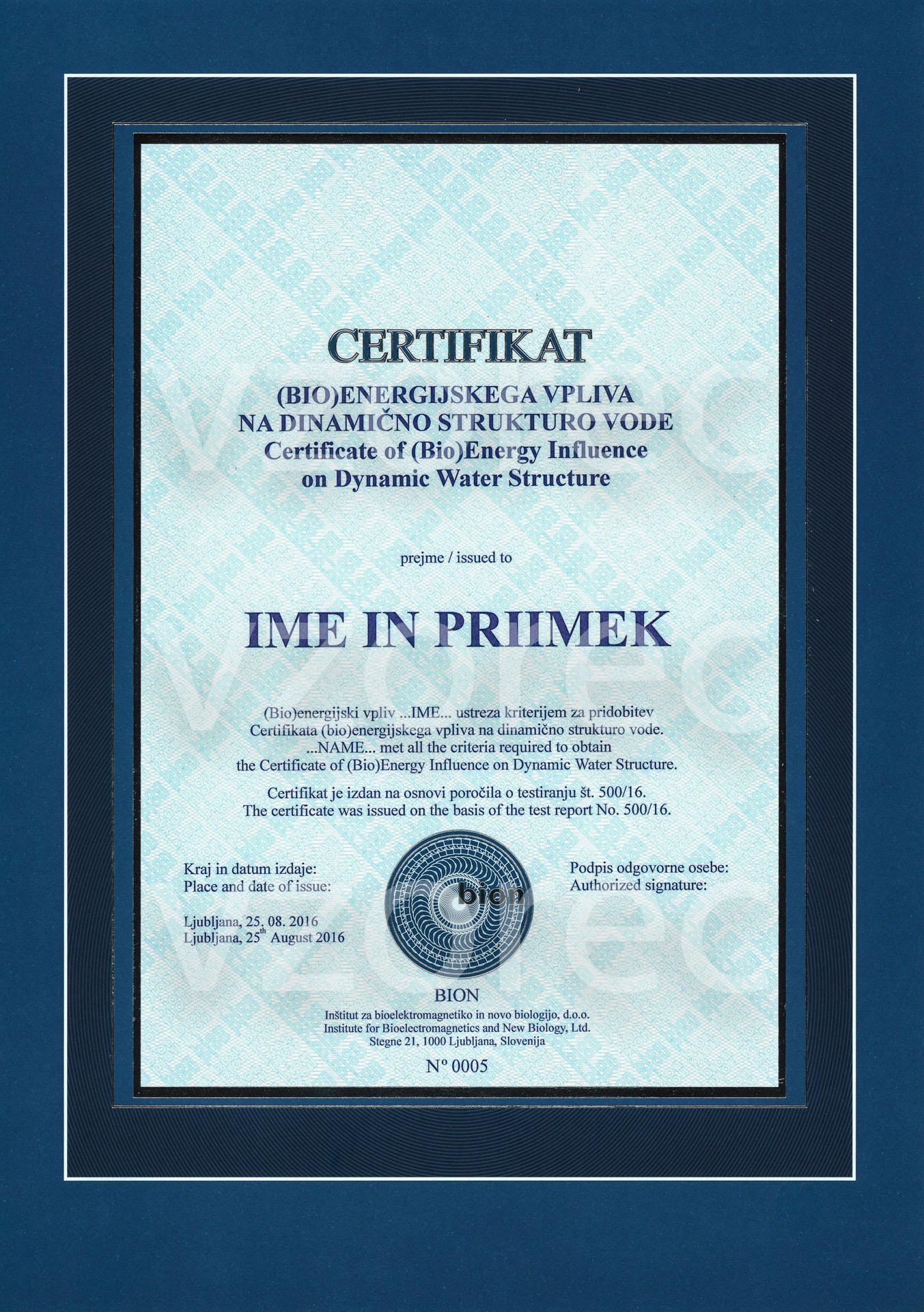 institut_bion_certifikat_bioenergijskega_vpliva_na_vodo